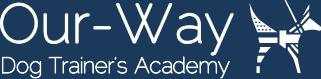 Our-Way dog trainer's academy(アワウェイ・ドッグトレーナーズアカデミー)